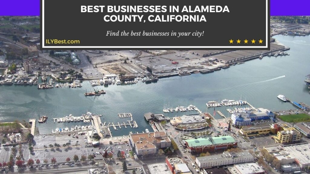 Businesses in Alameda County CA