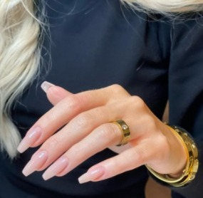 Nail Salons in Orange County