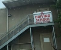 A Driving School of Baton Rouge