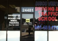 Discovery Driving School