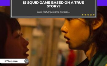 Is Squid Game Based on a True Story