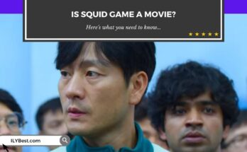 Is Squid Game a Movie