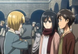 Is There a Possibility That Attack on Titan Won't End Next Year